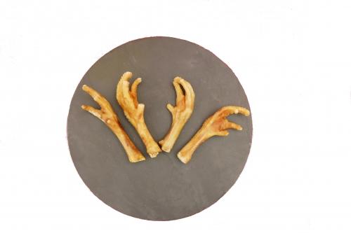 DAF - Dried Chicken Feet - 1kg