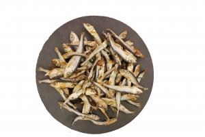 DAF - Dried Sprats - 1kg